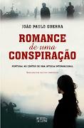 Romance de uma Conspiração