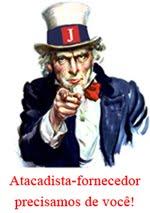 Atacadistas-Forncedores
