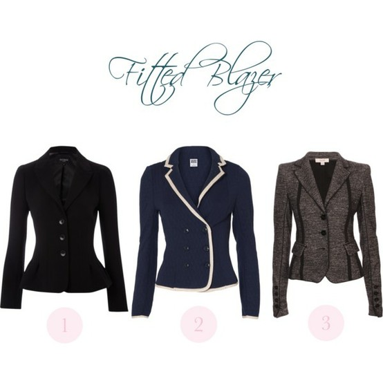 wardrobe essentials, fashion, must haves, fashion must haves, style, how to wear a blazer