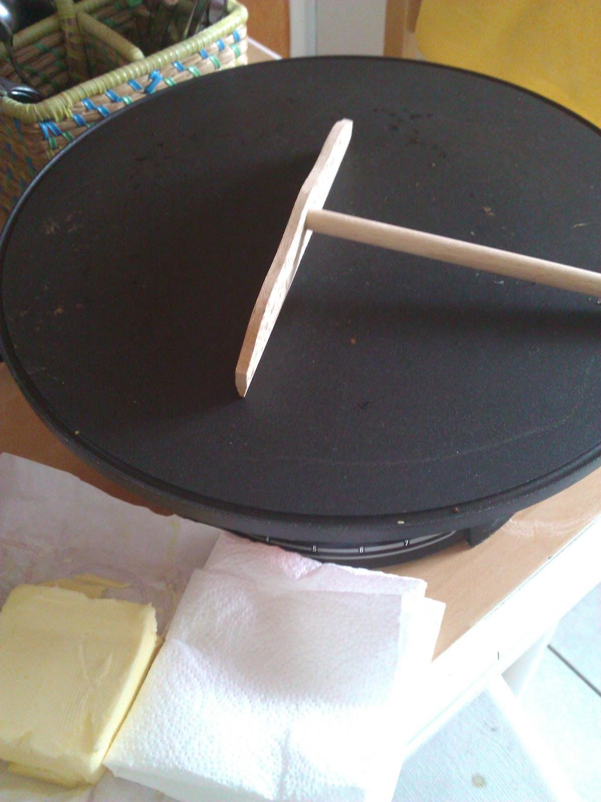 I love cuisine 100 bretagne les galettes sal es - Raclette a la poele ...