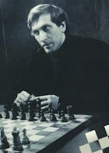Robert James Fischer  dit  Bobby Fischer
