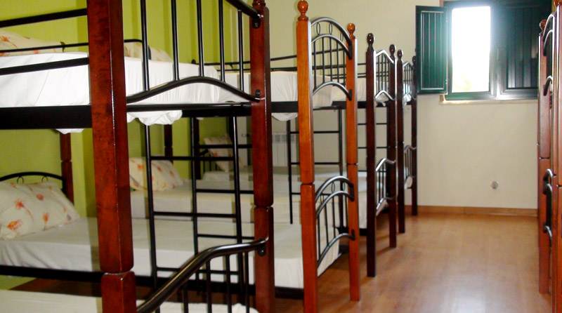Dormitorio Quinta ~ Dormitórios para Grupos Quinta da Fé