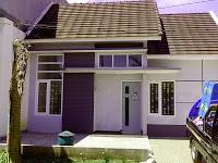Rumah Dijual di Kota Wisata Batu - Real Estat - Rumah-Apartemen Dijual - Malang - Jawa Timur