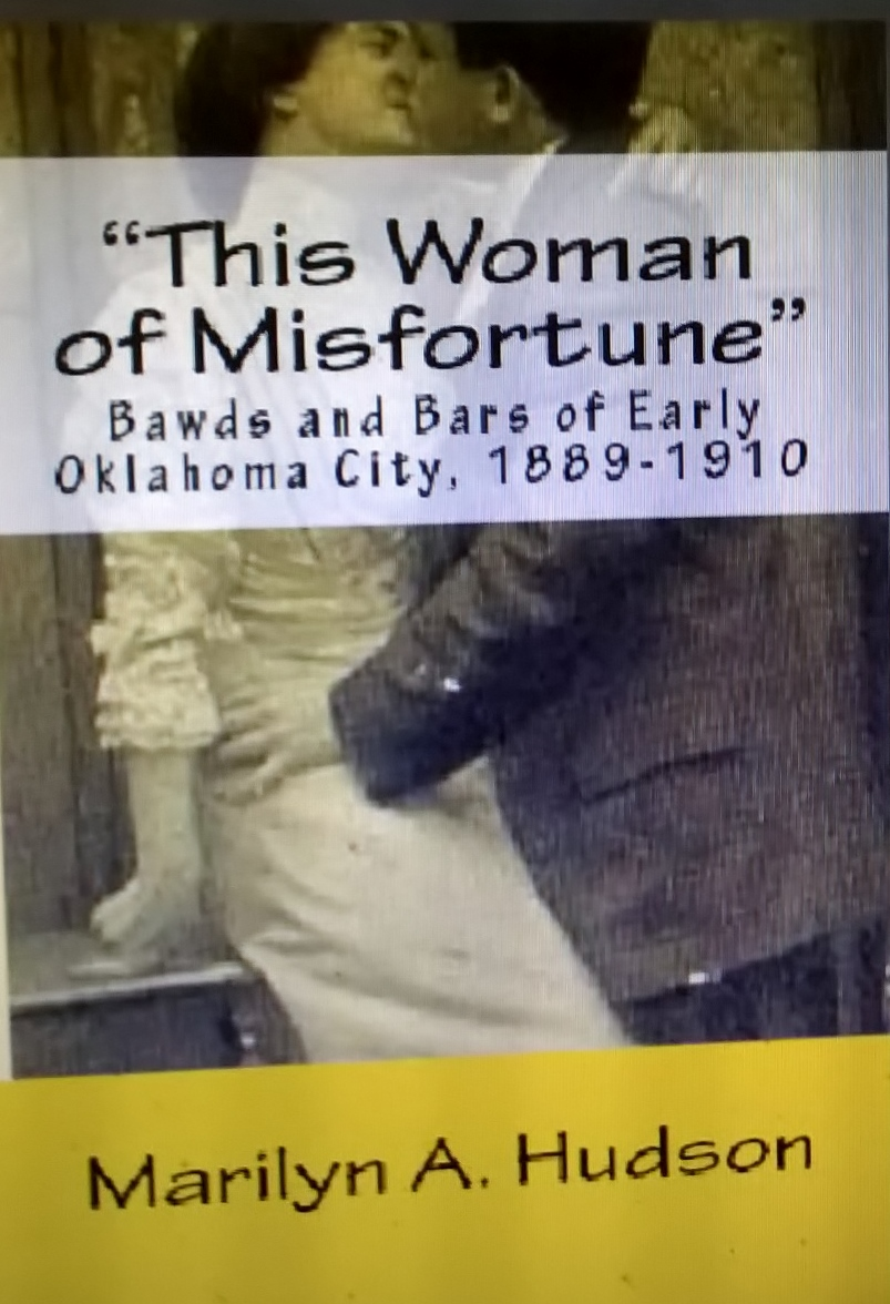 'This Woman of Misfortune""