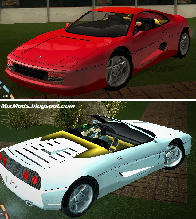gta sa chevrolet camaro 1969 pro sport car interior design. Black Bedroom Furniture Sets. Home Design Ideas