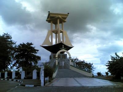 monumen Kota Tanjung Pinang