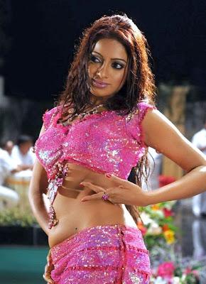 Udaya Bhanu hot pic