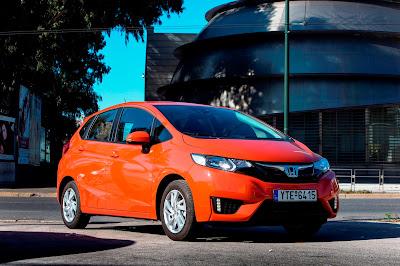 Η Honda αναδείχθηκε η πιο αξιόπιστη κατασκευάστρια αυτοκινήτων σε έρευνα μεταξύ 30.000 και πλέον Ευρωπαίων οδηγών