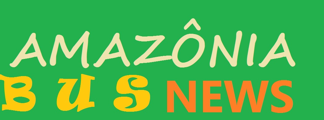 Amazônia Bus News