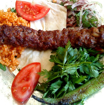 Berfend Ber History Of Turkish Kebab