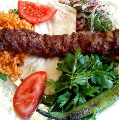 Adana Mutfağı / Adana Cuisine