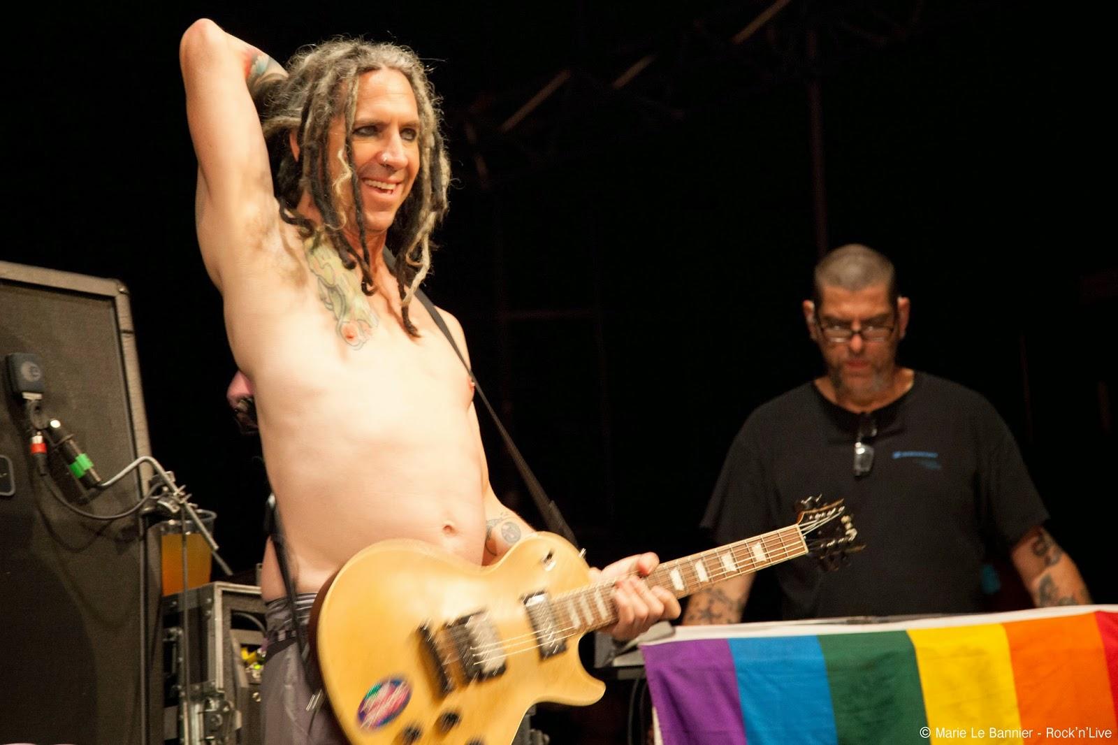 NOFX Fat Mike Trianon Paris Rock'n'Live 2014 Concert Live Punk Rock We Care Booking Marie Le Bannier Linoleum 72 Hookers 60% Leave It Alone Fat Wreck Chords