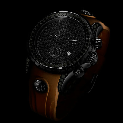 Brown+Watch+Black+Diamond+Watch+copy Luxe Top Picks | Giantto Timepieces: The Journey of Time.