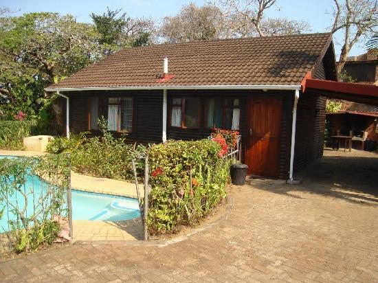 Lai La Log Cabins South Africa Log Homes Pinterest