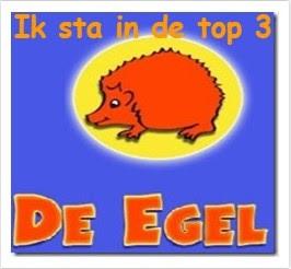 10-02-2018 3e plaats bij challenge Hobbywinkel de Egel