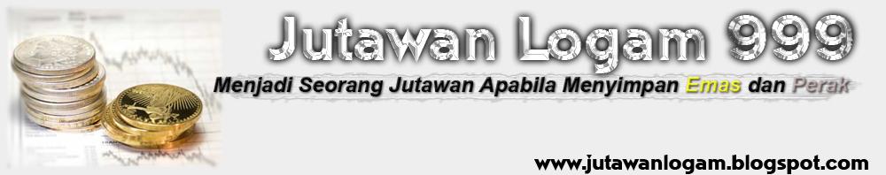 Jutawan Logam 999