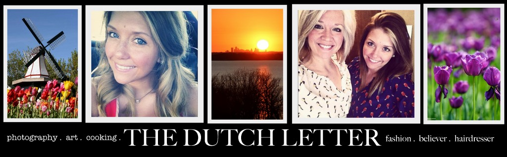 The Dutch Letter