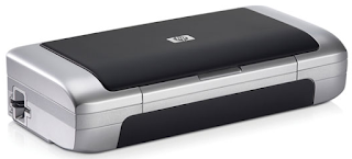 Driver Printer HP Deskjet 450ci Mobile Printer Free Download