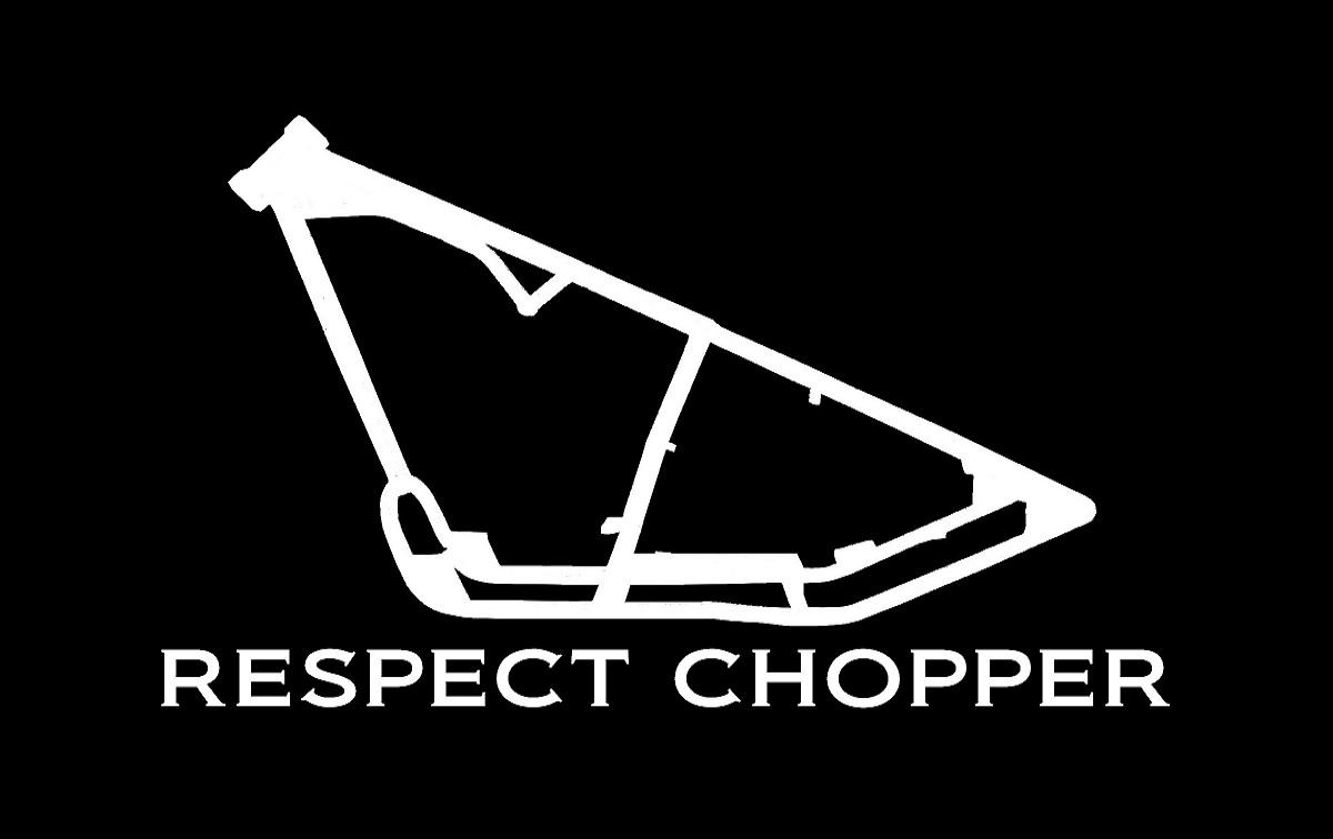 respect chopper