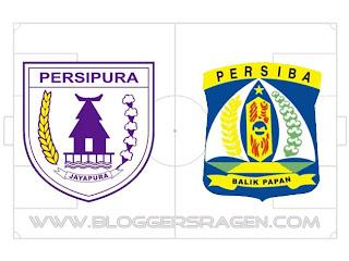Prediksi Pertandingan Persipura vs Persiba Balikpapan
