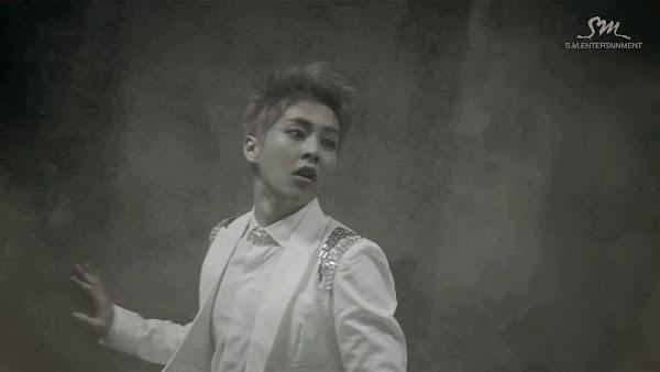 EXO-K Overdose Xiumin