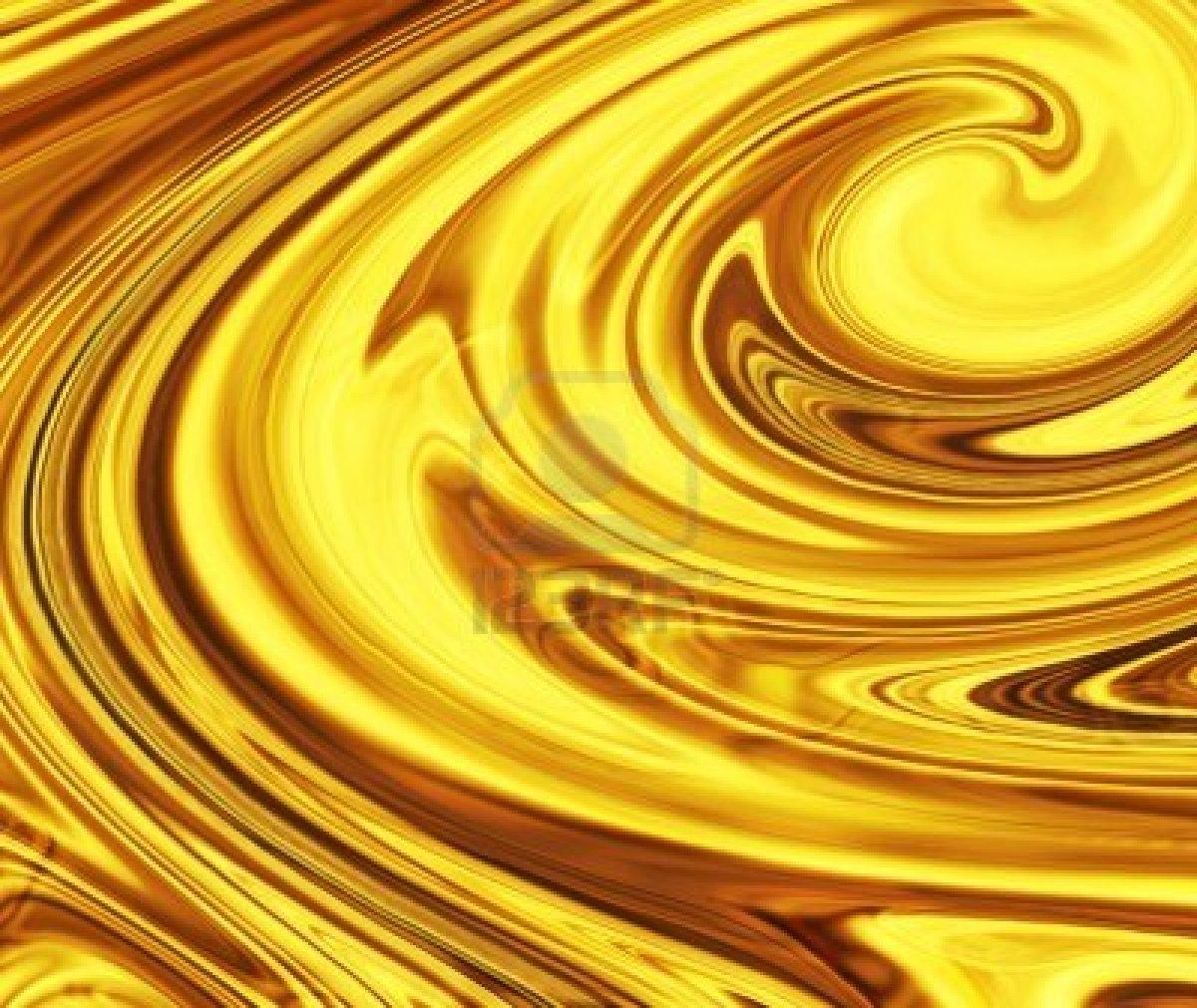Gold Liquid Dye : Ngwikom gold mine