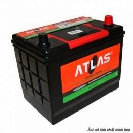 Ắc quy atlas 12V - 50Ah