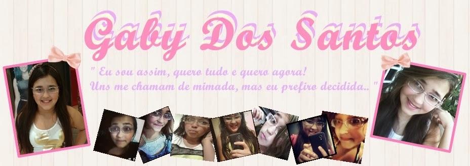Blog Gaby Dos Santos