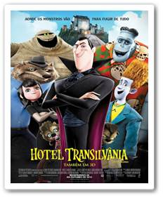 Download Hotel Transilvânia RMVB Dublado + AVI Dual Áudio BDRip + Torrent 720p   Baixar Torrent