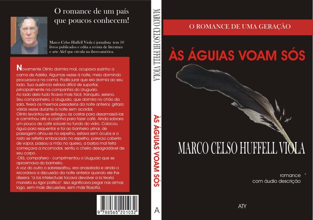 Editora Aty Livros com audiodescrição