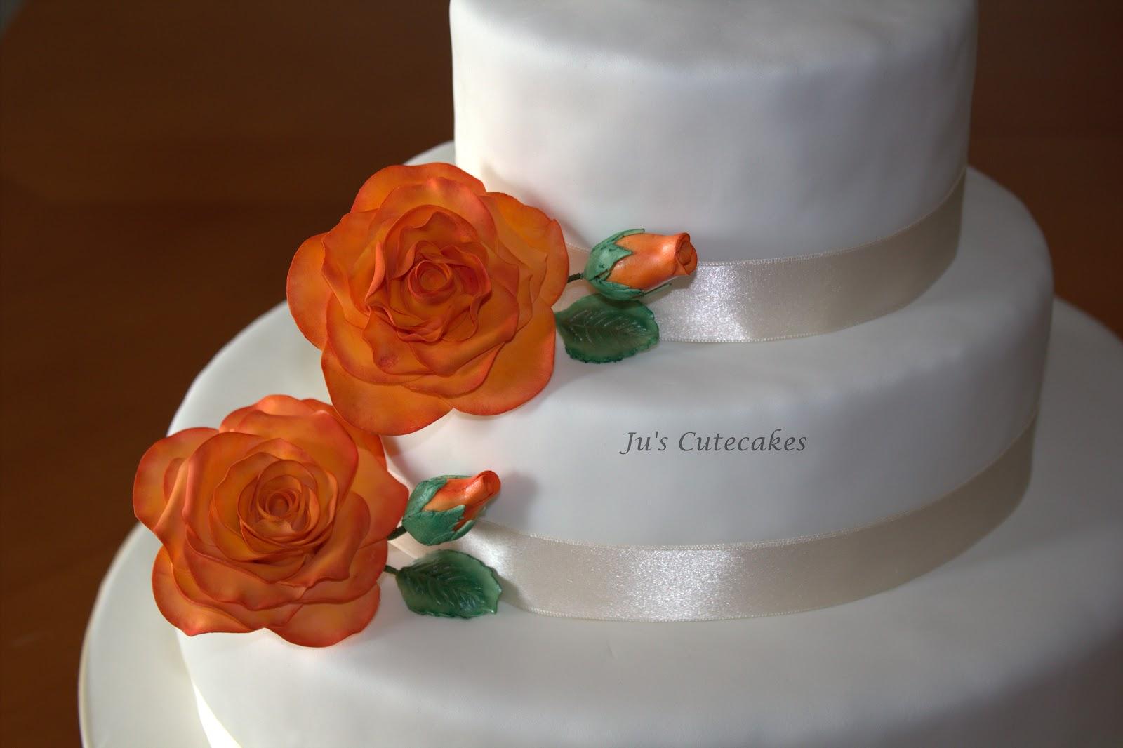 Gâteaux de mariage Harley Davidson