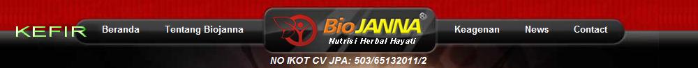 BioJANNA Jakarta