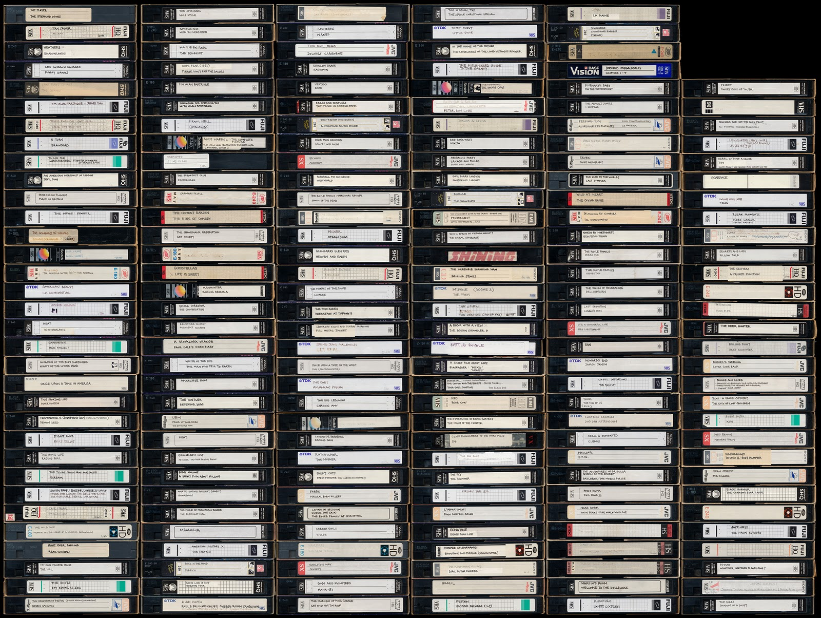 1980s homemade vhs porn part 1 - 1 part 7