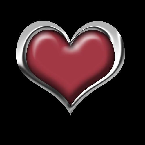 Gifs y fondos pazenlatormenta im genes de corazones en tubes - Imagenes de corazones navidenos ...