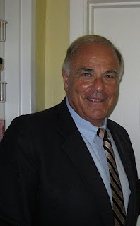 photo of Ed Rendell
