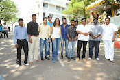 Guruvaram March 1 Movie launch photos-thumbnail-16