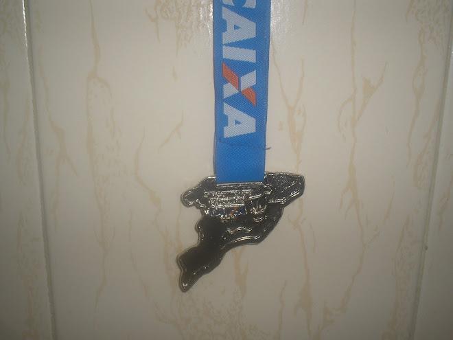10 KM CAIXA SP 2011!!