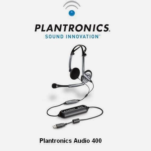 Plantronics Headset