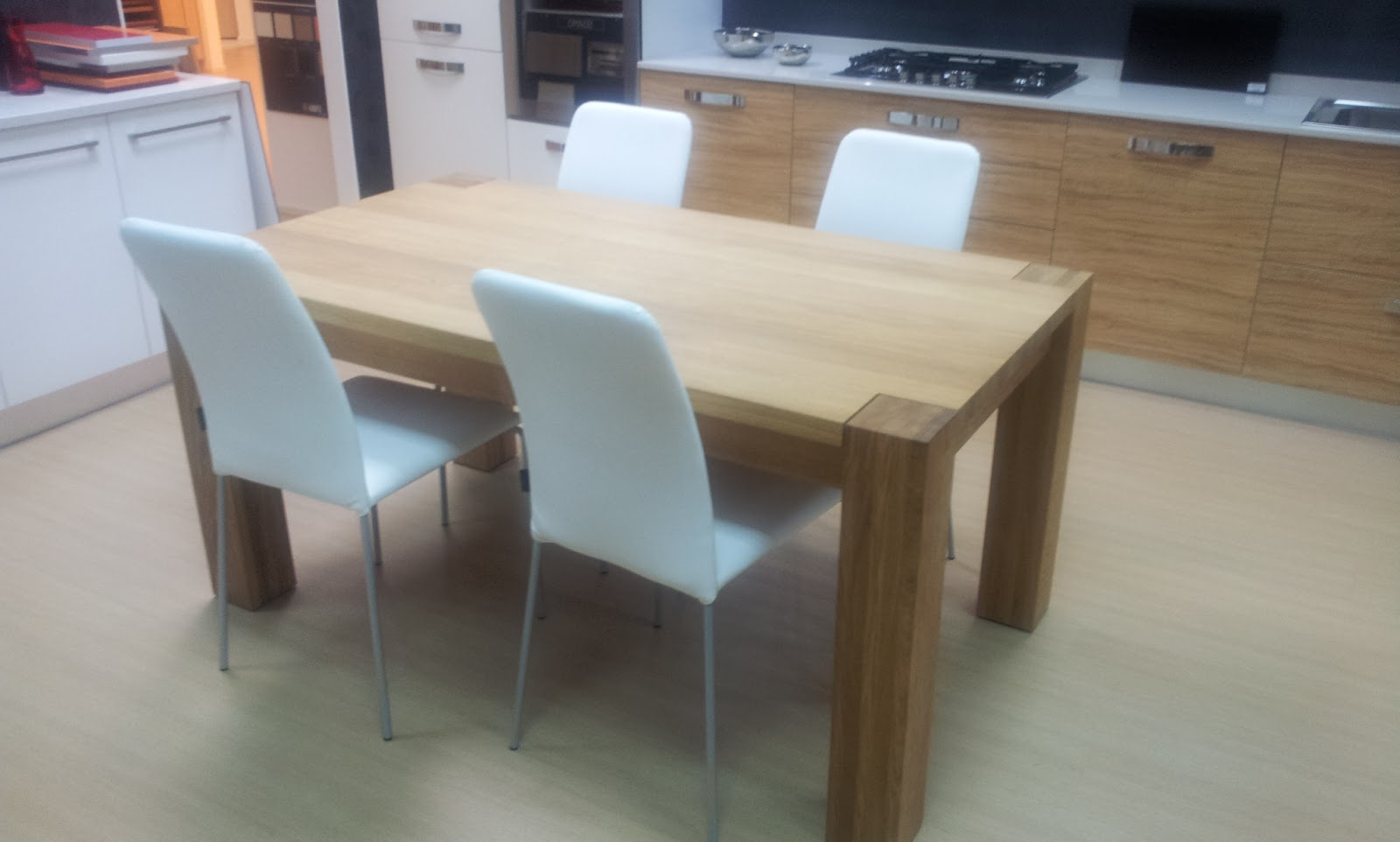Casa dolce casa il tavolo della cucina - Dimensioni tavoli da cucina ...