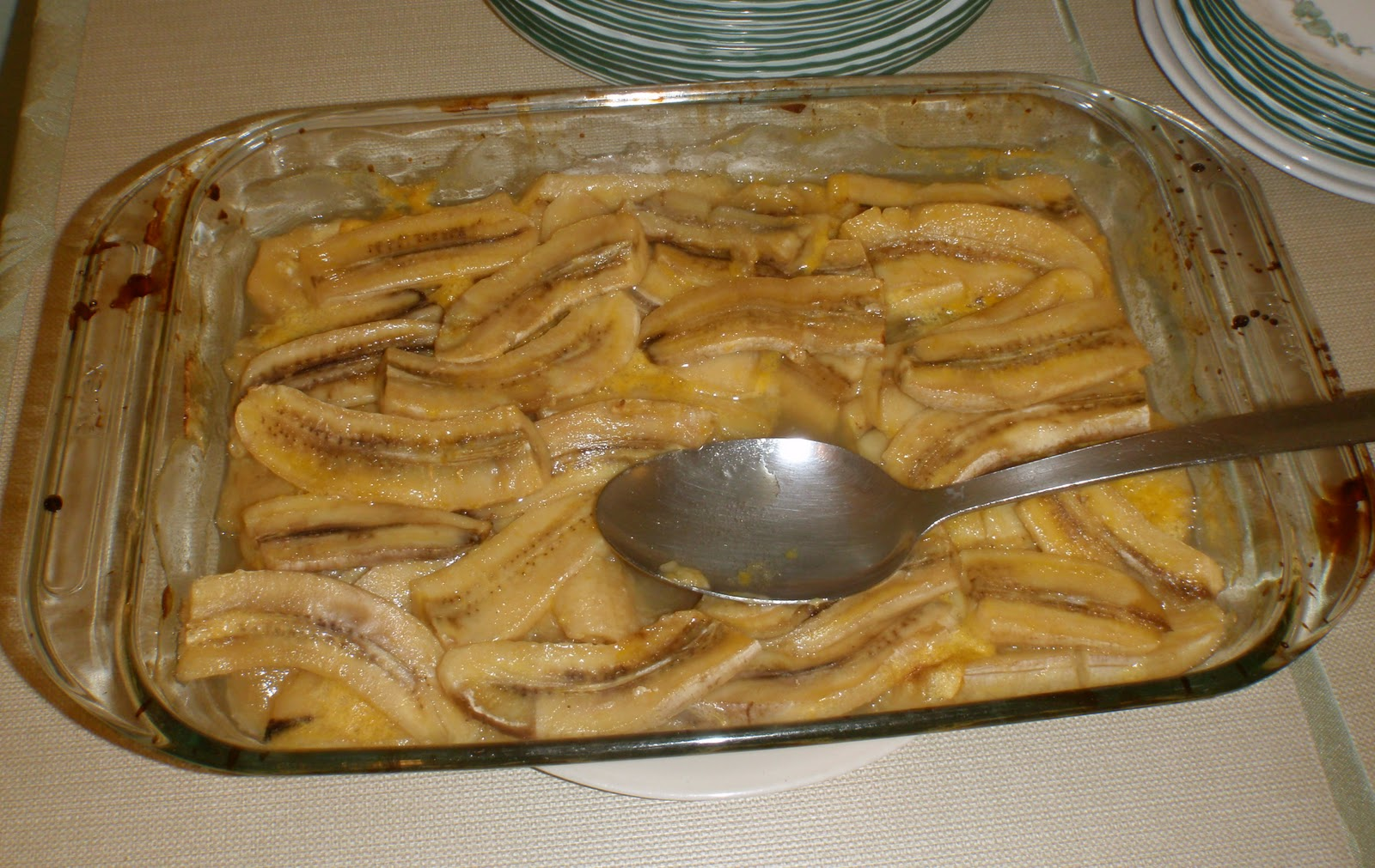 Banana Recipe, Banana Recipes, Baked Bananas, Brown Sugar, Baked ...