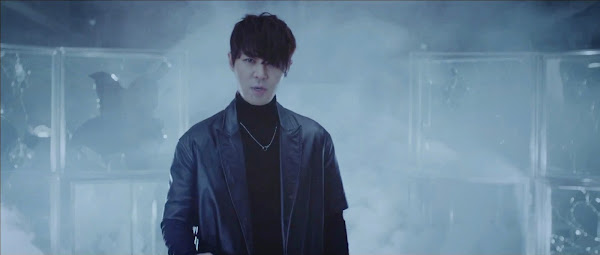 Shinhwa's Jun Jin in the Sniper Music Video