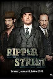 Assistir Ripper Street 4 Temporada Online Dublado e Legendado