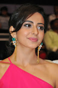 rakul preet singh latest photos at pandaga chesko audio-thumbnail-20