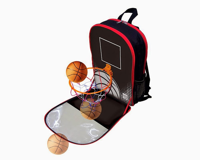 Coolest Basketball Inspired products and Designs (15) 12