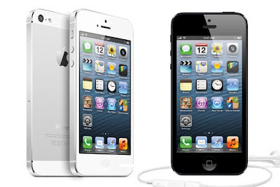 Iphone 5, Iphone 5 gia re