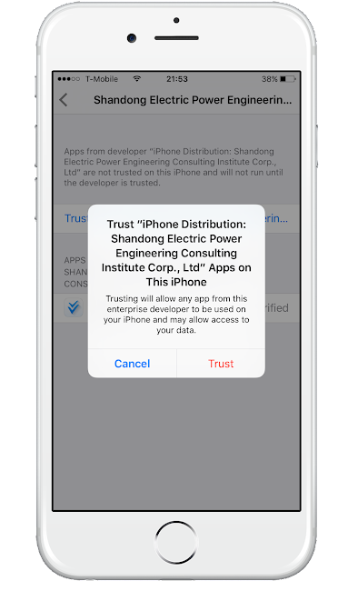 Download Vshare iOS 9.3.2