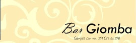 Bar Giomba