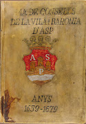 ARCHIVO HISTORICO DE ASPE