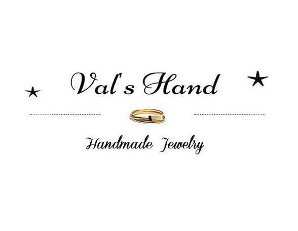 Val's Hand - Handmade Jewellery