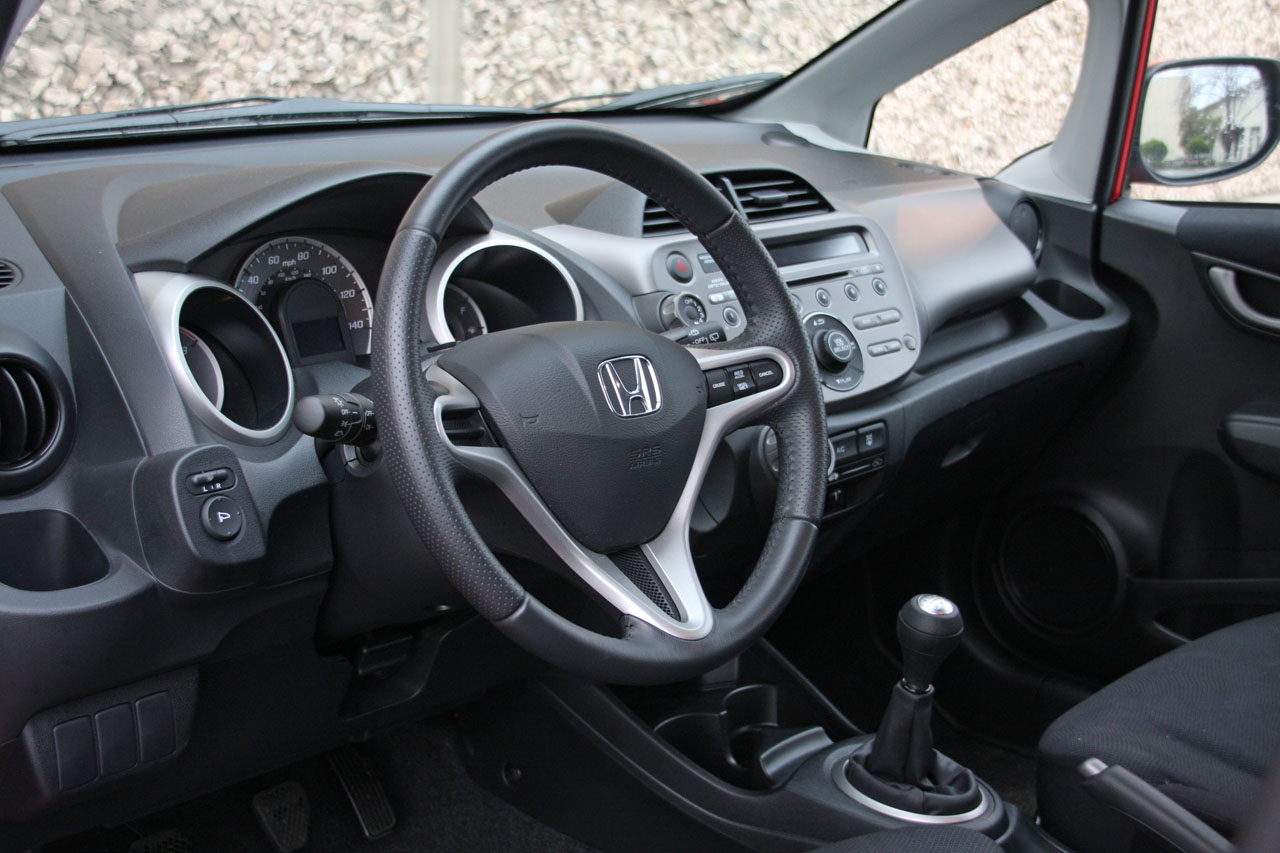 2009 Honda Fit Sport Recall 2009 2010 Models Fit Freed And The City Autos Car